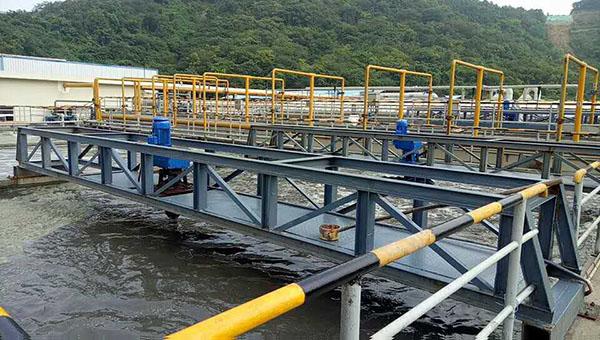 玻纤行业废水处理